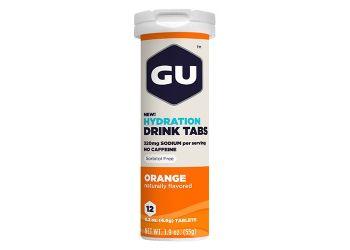 GU Hydration Tabs Orange