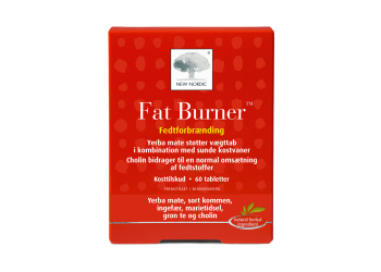 New Nordic Fat Burner