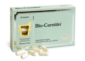 Bio-Carnitin fra Pharma Nord