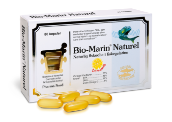 Bio-Marin Naturel fra Pharma Nord