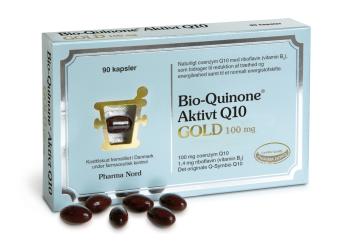 Pharma Nord Bio-Quinone Q10 Gold