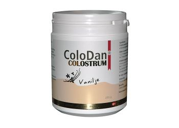 ColoDan Vanilla Colostrum Powder