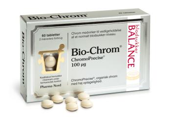 Bio-Chrom fra Pharma Nord