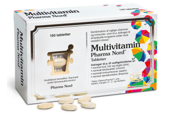 Pharma Nord Bio-Multivitamin