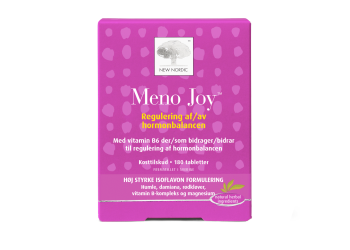 New Nordic Meno Joy