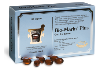Bio-Marin Plus fra Pharma Nord