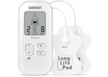 Omron Tens E3 Muskelmassage