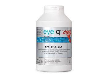 Eye Q Chews