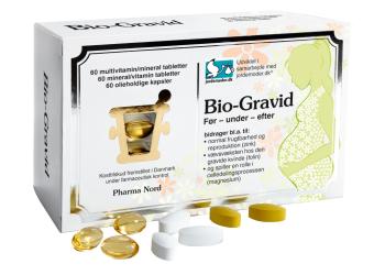 Pharma Nord Bio-Gravid