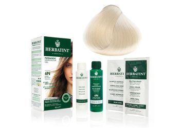 Herbatint 10N Hårfarve Platinum Blonde