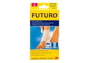 Futuro Classic Ankelstøtte - Large