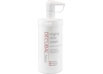 Decubal Original Clinic Cream Pump