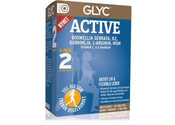 Glyc Active 120k