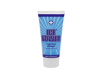Ice Power Cooling gel