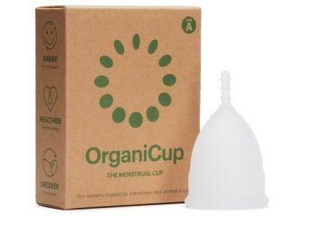 OrganiCup Menskopp A-kopp