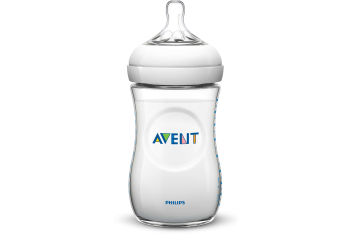 Philips Avent Natural Tåteflaske