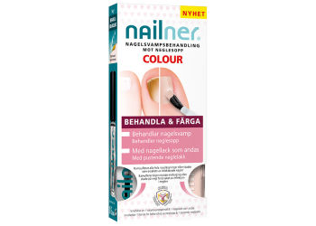 Nailner Treat & Colour