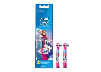 Oral-B Tandbørstehoved Refill - Frozen