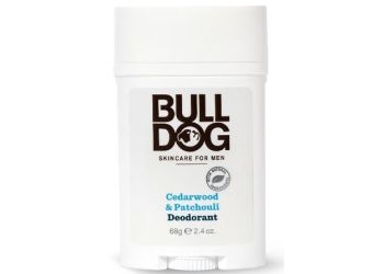 Bulldog Cedarwood & Patchouli Deo Stick