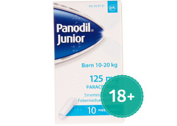 Panodil Junior