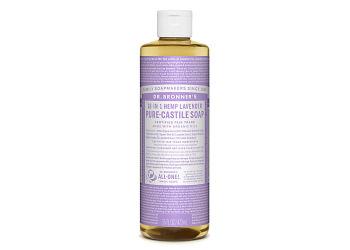 Dr. Bronner Lavender Castile Liquid Soap