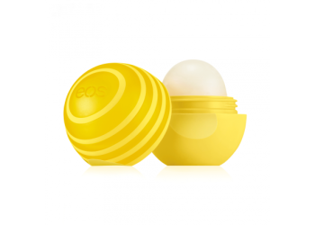 EOS Lemons Spf15 Lip Balm