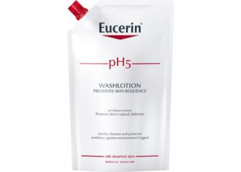 Eucerin Ph5 Washlotion Refill