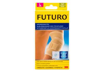 Futuro Classic Albuestøtte - Large