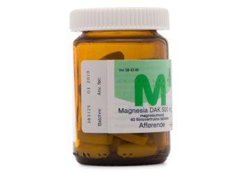 Magnesia DAK