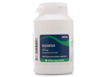Magnesia Medic