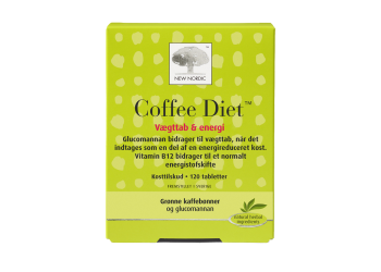 New Nordic Coffee Diet
