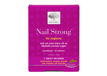 New Nordic Nail Strong