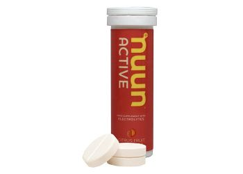Nuun Active Elektrolyt Sportsdrik - Citrus