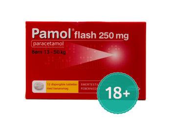 Pamol Flash