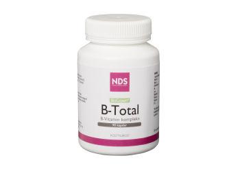 Nds Foodmatrix B-Total