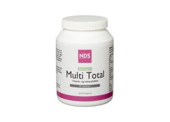 Nds Multitotal Multivitamin Och Mineral