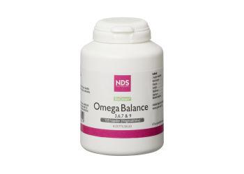 NDS Omega Balance 3 6 7 9