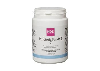 NDS Probiotic Panda 2 Tarmflora Vår nr. 7
