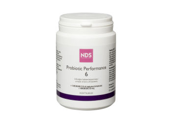 Nds Probiotic Prestanda 6