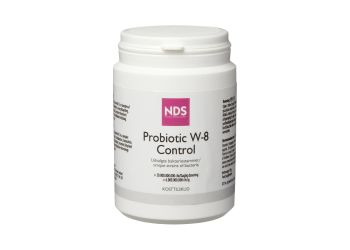 NDS Nutrition NDS Probiotic W-8 Control 100g