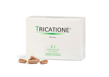 NDS Tricatione