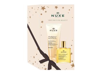 Nuxe  Prodigieux Xmas 18 Shower Oil Og Tørolie