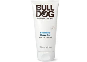 Bulldog Sensitive Shave Gel