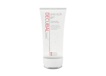 Decubal Anti-itch Gel