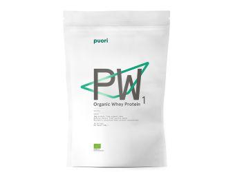 Puori Pw1 Whey Protein Vanilla Eko
