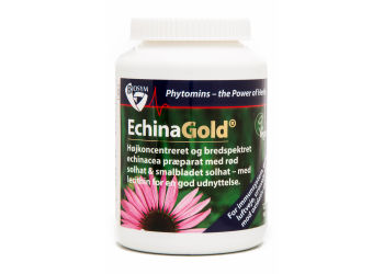 Biosym Echinagold