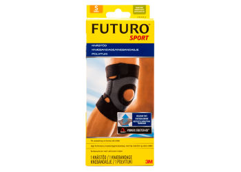 Futuro Sport Knæstøtte - Small