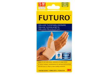 Futuro Tommelfingerstøtte Beige S/M