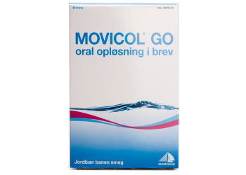 Movicol Go