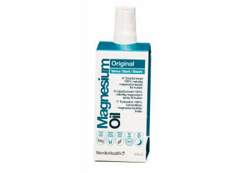 Nordic Health Magnesium Oil Original Spray